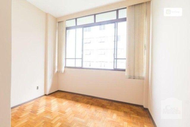 Apartamento à venda com 3 dormitórios em Centro, Belo horizonte cod:337618 - Foto 5