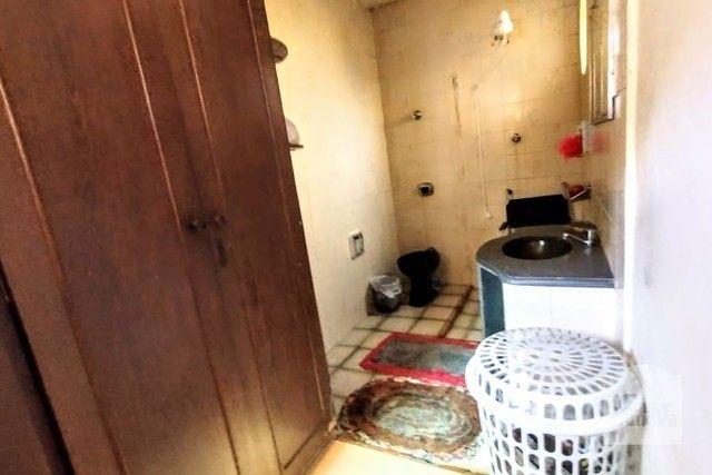 Casa à venda com 3 dormitórios em Alípio de melo, Belo horizonte cod:337629 - Foto 8