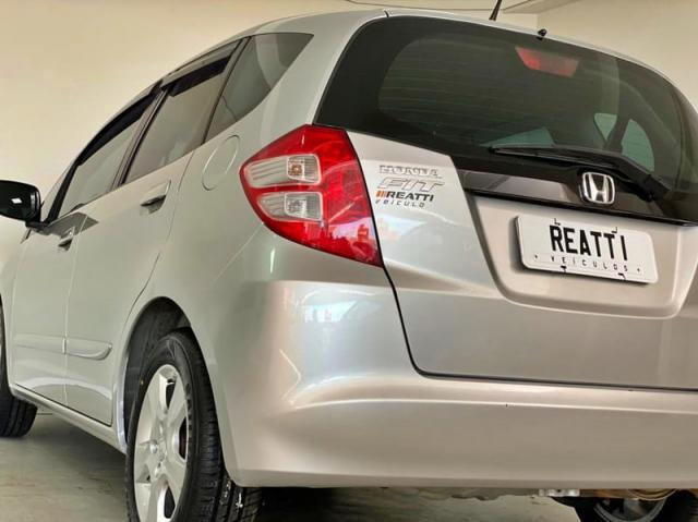 HONDA FIT LXL 1.4 (Flex)  - Foto 8