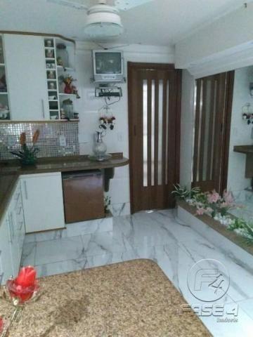 Apartamento à venda com 4 dormitórios em Jardim jalisco, Resende cod:2633 - Foto 13