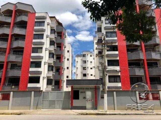 Apartamento à venda com 4 dormitórios em Jardim jalisco, Resende cod:2633