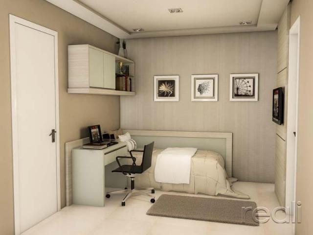 Apartamento à venda com 3 dormitórios em Aldeota, Fortaleza cod:RL453 - Foto 10