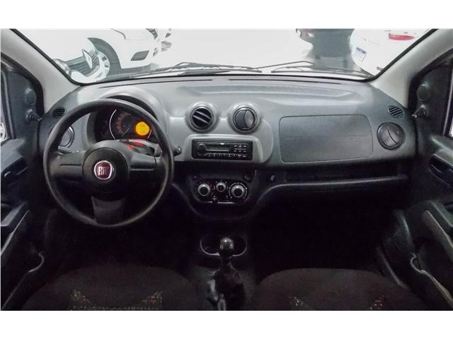[IPVA 2020] Fiat Fiorino Furgão - Ótimo utilitario, parece carro zero! Ultimo do estoque!! - Foto 9
