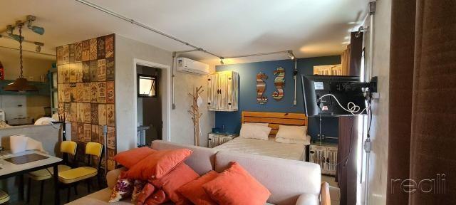 Apartamento à venda com 1 dormitórios em Cumbuco, Caucaia cod:RL560 - Foto 20