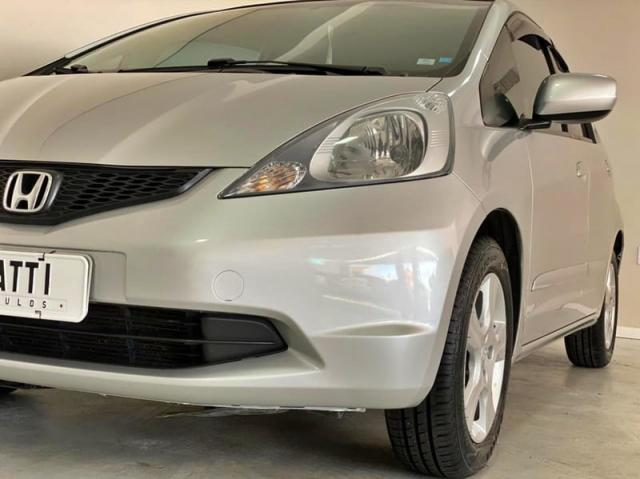 HONDA FIT LXL 1.4 (Flex)  - Foto 7