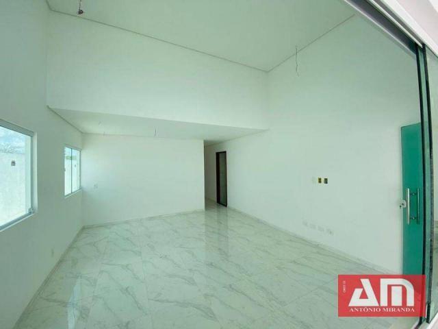 Casa com 3 dormitórios à venda, 145 m² por R$ 350.000 - Gravatá/PE - Foto 6