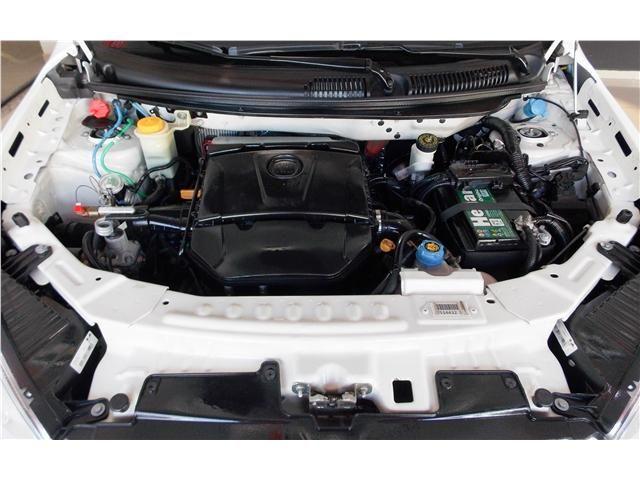 Fiat Grand siena 1.6 mpi essence 16v flex 4p manual - Foto 10
