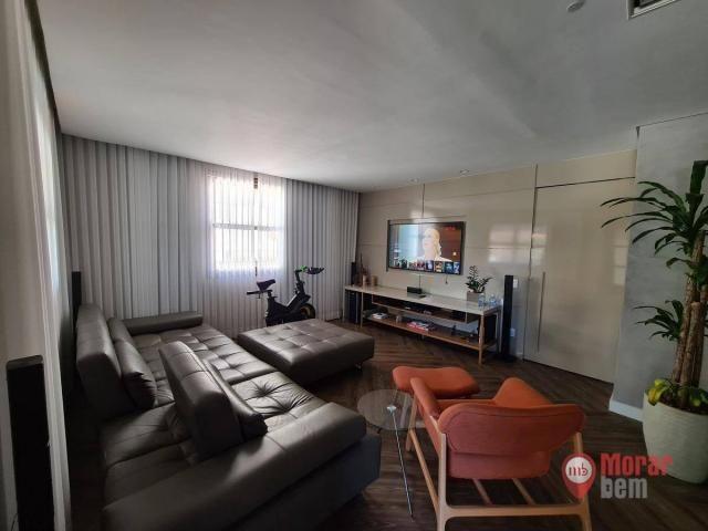 Casa com 3 dormitórios à venda, 366 m² por R$ 1.490.000,00 - Sao Jose - Belo Horizonte/MG - Foto 15