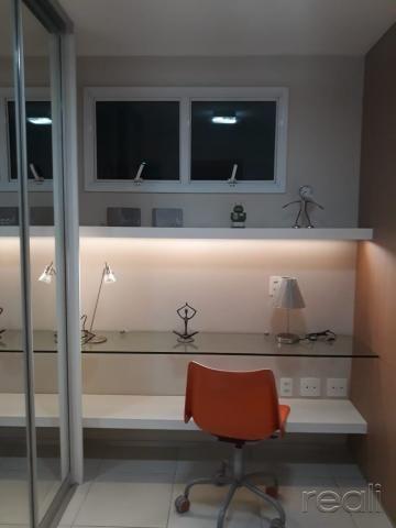 Apartamento à venda com 3 dormitórios em Parquelândia, Fortaleza cod:RL322 - Foto 13