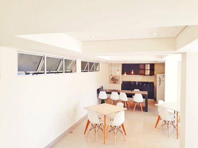 Apartamento à venda com 2 dormitórios em Urca, Belo horizonte cod:700510 - Foto 12