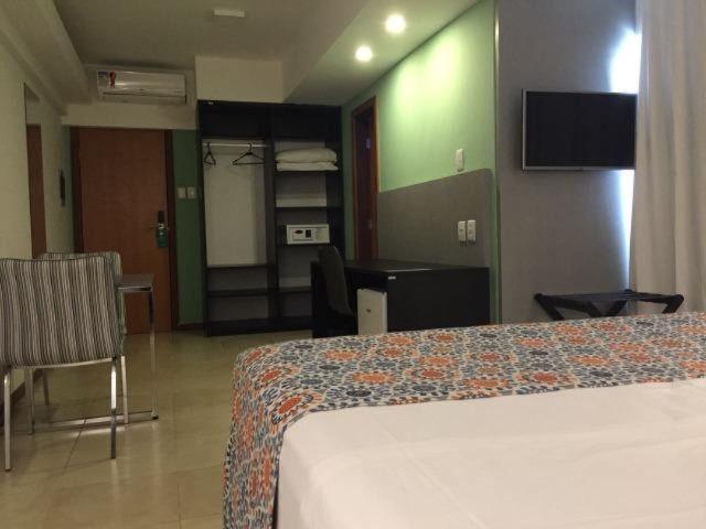 Aluguel - Celita - Apart Hotel - Próximo a Getúlio Vagas - Foto 10