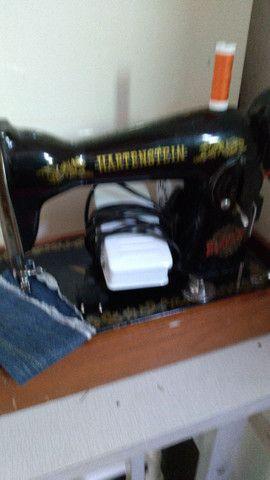 Vende se  máquina de costura  - Foto 3