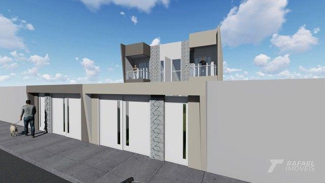 Casa à venda com 2 dormitórios em , So caitano cod:0032 - Foto 6