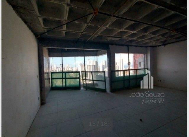 AX - Lançamento em Boa Viagem - 4 quartos - 146m² - 2 Vagas | Jayme Figueiredo - Foto 7