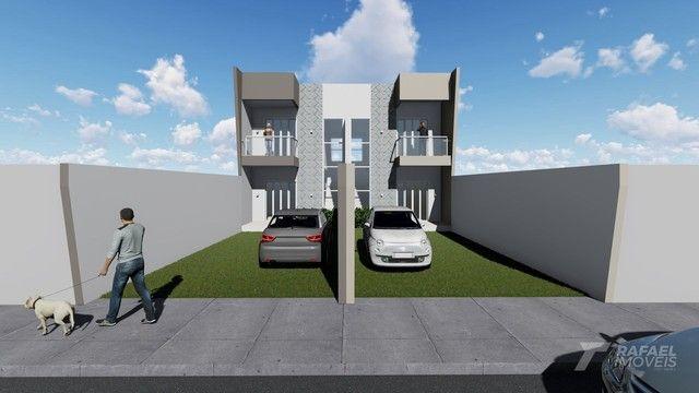 Casa à venda com 2 dormitórios em , So caitano cod:0032 - Foto 5