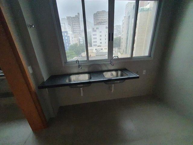Apartamento à venda com 4 dormitórios em Anchieta, Belo horizonte cod:20201 - Foto 12