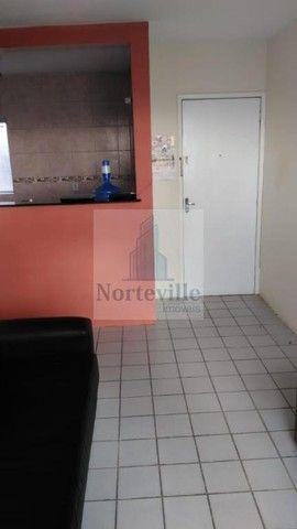 Apartamento à venda com 2 dormitórios em Jardim atlântico, Olinda cod:T04-44 - Foto 7