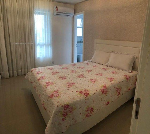 Apartamento Lindíssimo!! Varanda c/Móveis lindos!!  - Foto 9
