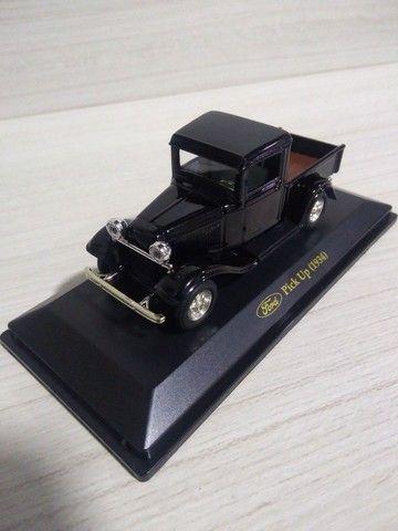 Miniatura Ford Pick Up ( 1934 ) - Foto 2
