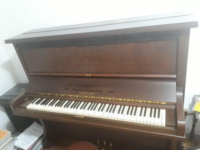Piano Essenfelder Modelo C 142 - Foto 2