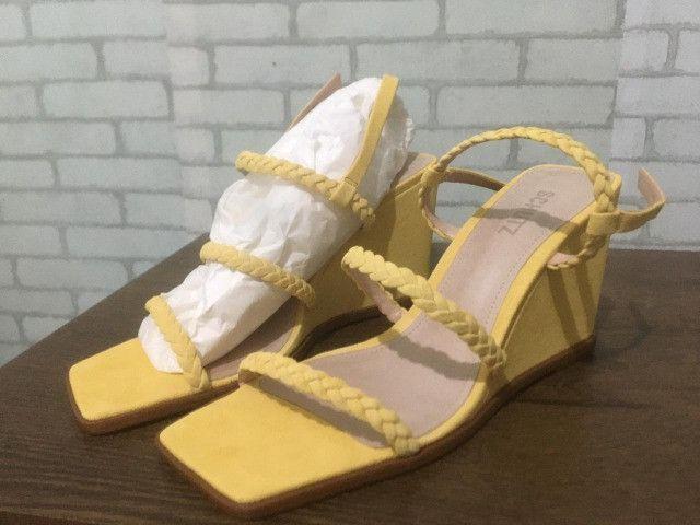 Sapato schutz - Foto 2