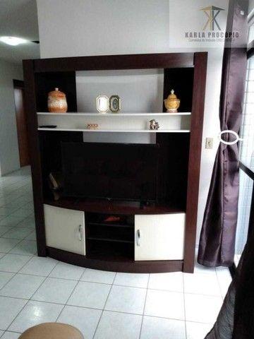Apartamento para vender no bairro do Bessa, João Pessoa, PB - Foto 4