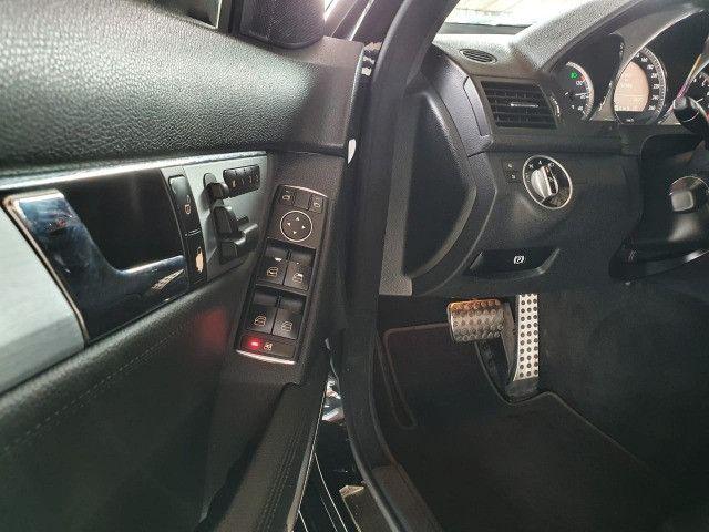 Mercedes Benz C300 Advantgarde (2011) Impecavel e Com Apenas 52.000 Kms - Foto 14