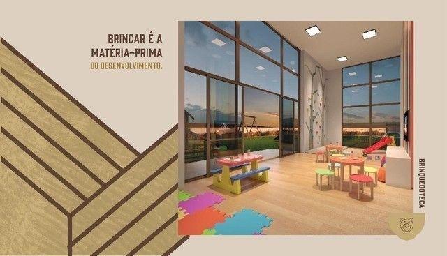 JS- Lançamento Várzea, ao lado da UFPE - 3 quartos 65-83m² | Praça das Seringueiras - Foto 6