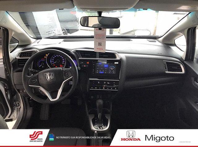 Honda fit EXL 2021 - Foto 6