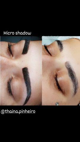Microblading/ Micropigmentação - Foto 5