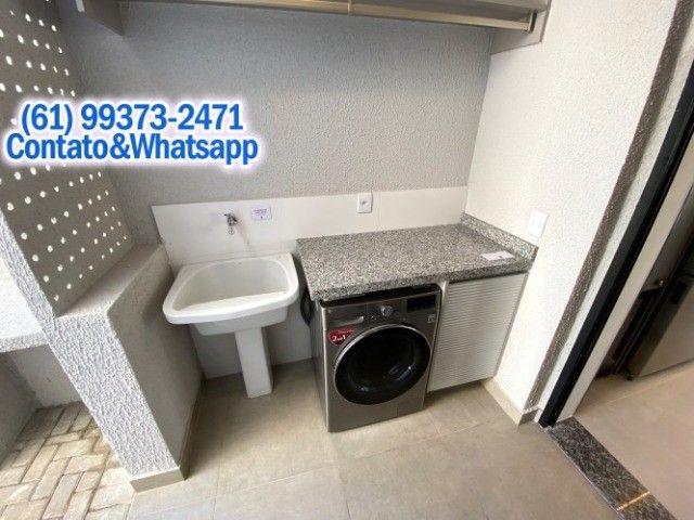 Casas à Venda em Goiânia Condomínio Fechado, Nova, Parcela com Terreno! - Foto 17