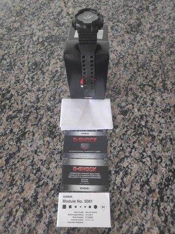 Vendo G-Shock GA-100 preto