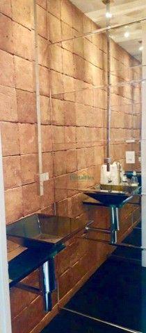 Apartamento com 4 dormitórios à venda, 180 m² por R$ 2.000.000 - Barro Vermelho - Vitória/ - Foto 19