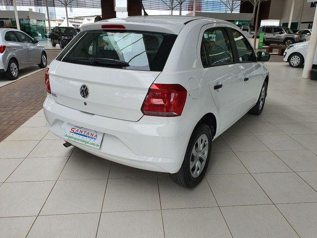 Volkswagen Gol MPI 2020 Único Dono - Foto 7