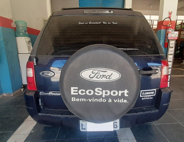 Ecosport 2004/2005 1.6 XL - Foto 9