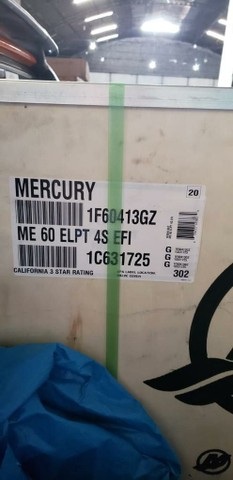 MOTOR MERCURY - Foto 4
