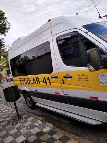 Vendo transporte escolar  - Foto 4