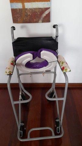 Cadeira de Banho Pop Jaguaribe - Foto 2