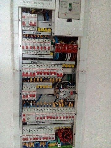 Eletricista predial residencial e padrão copel - Foto 3