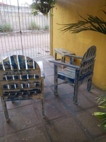 Jogo de terraço - Foto 2