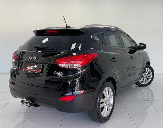 Hyundai IX35 2.0 - Foto 3