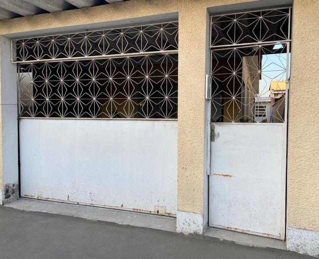 Portão social,portão de garagem e grades - Foto 3