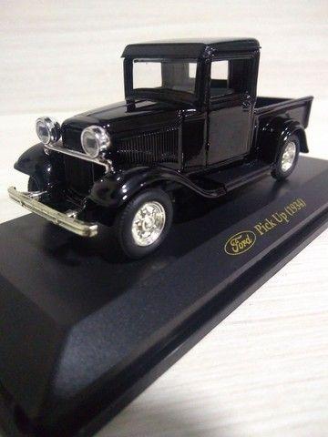 Miniatura Ford Pick Up ( 1934 )