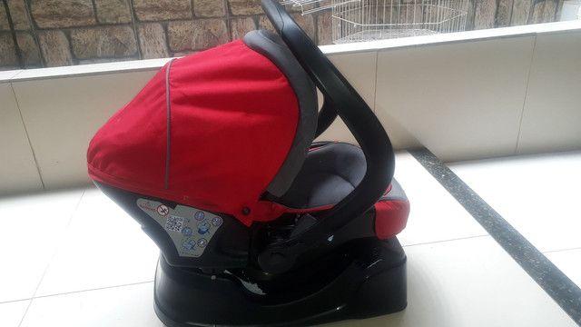 Cadeironha / bebê conforto - Foto 5