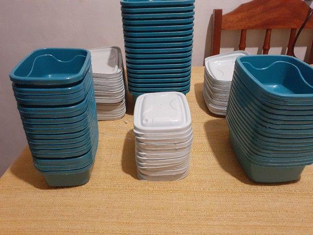 20 porta mantimentos ++++ brinde - Foto 3
