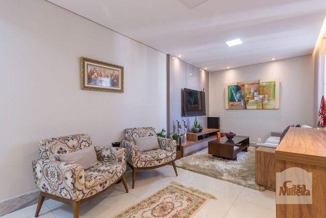 Apartamento à venda com 4 dormitórios em Vila paris, Belo horizonte cod:337611 - Foto 2