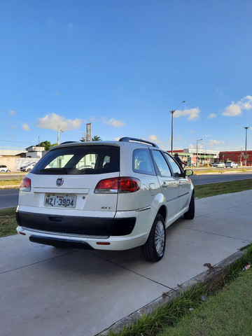 Fiat palio wekeend Excelente!!!!! - Foto 8