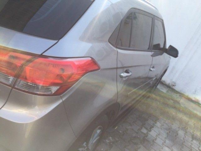 Hyundai Creta 2.0 16v flex prestige automático 2019 - Foto 5
