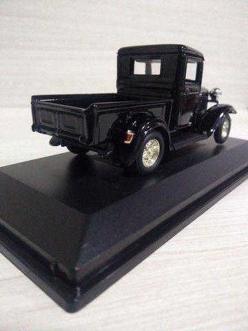 Miniatura Ford Pick Up ( 1934 ) - Foto 4