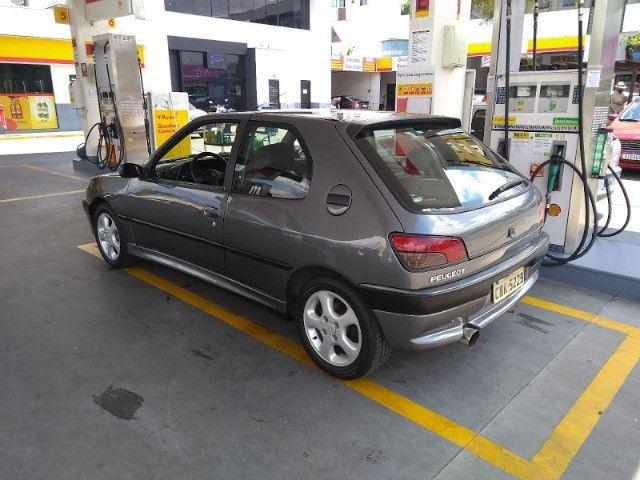 Peugeot 306 1.6 XS Turbo - Foto 6
